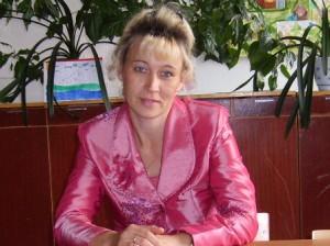 Антуфьева Ирина Анатольевна