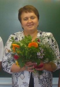 Антуфьева Татьяна Николаевна