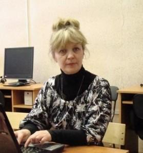 Мансурова Людмила Альбертовна