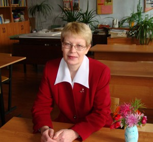 Попова Елена Анатольевна