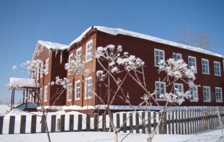 Селецкая школа