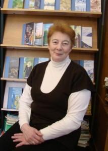Усольцева Татьяна Павловна