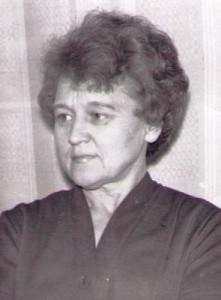 Кульминская Фелицата Ивановна